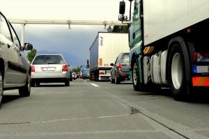 Bussgeldbescheid Bundesweit