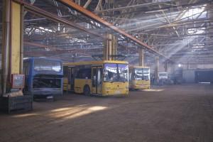 Diebstahl Fernbuss